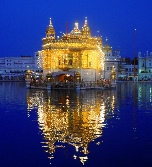 Amritsar - Golden Temple 2