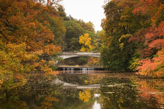 ... , Vanderbilt Mansion National Historic Site | Flickr - Photo Sharing: www.flickr.com/photos/porticodoric/2942527957