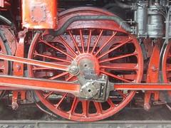 Berliner Eisenbahnfest 94