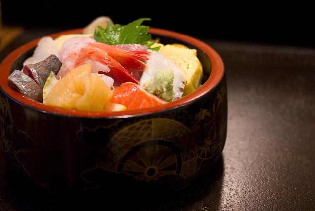 Ăn sushi như thế nào cho đúng cách?