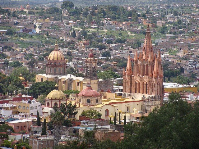san miguel de allende senior personals Recommended retirement cities in mexico for baby boomers and senior citizens  san miguel de allende.