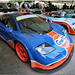 1995 Gulf Mclaren F1 GTR Goodwood Festival Of Speed 2008