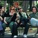 Foto di gruppo con forcone by Mardellina Ubuntu