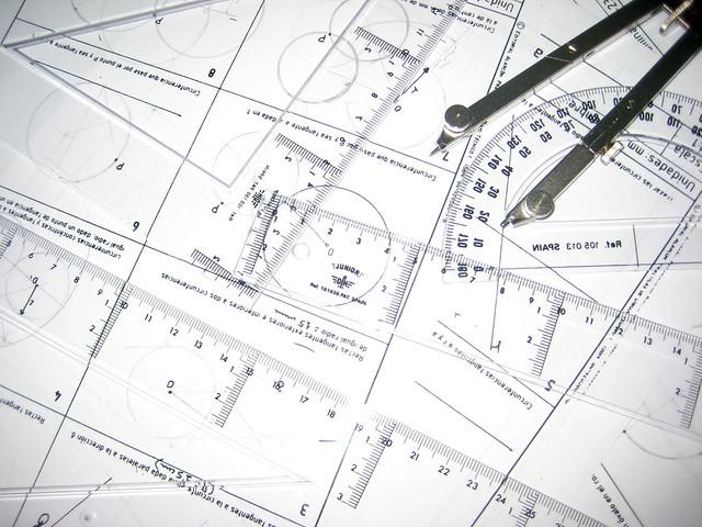 Dibujo técnico - Monografias.com - Tesis, Documentos