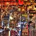 Antique Shop by Photo Tech