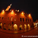 Town Hall (Raekoda) at Night - Estonia