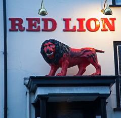 Mid Wales Pub Signs
