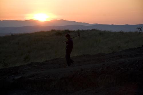 sunrise macedonia yugoslavia fyrom bilazora bylazora