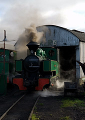 Sittingbourne and Kemsley Light Railways
