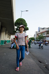 People of Ho Chi Minh City