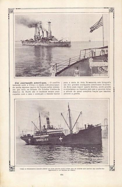 Ilustração Portugueza, No. 478, April 19 1915 - 14