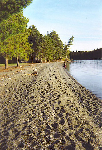 Lilly Bay State Park on