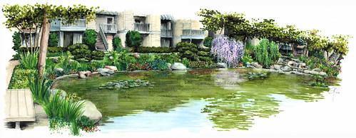 The Lakes at Carmel Del Mar