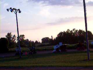 Hi Go Raceway (07.18.08) - Winged Sprint Karts