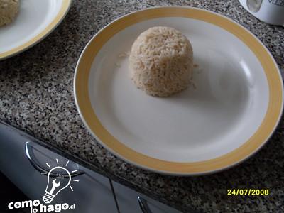 Como hacer arroz taringa for Como cocinar 5 kilos de arroz