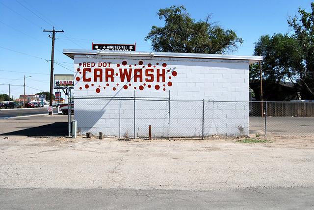 Wonder Wash Car Wash North Charleston Sc