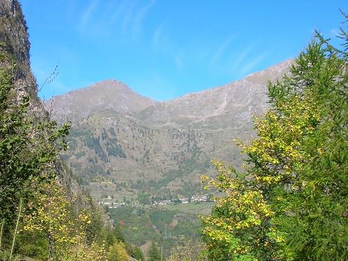 italy italia fenestrelle alpineviews walkingholiday laux