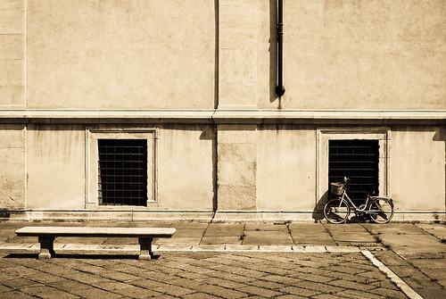 Daniele Sartori - Lines in Torino
