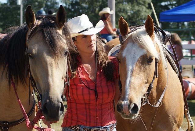 Cowgirl Mom