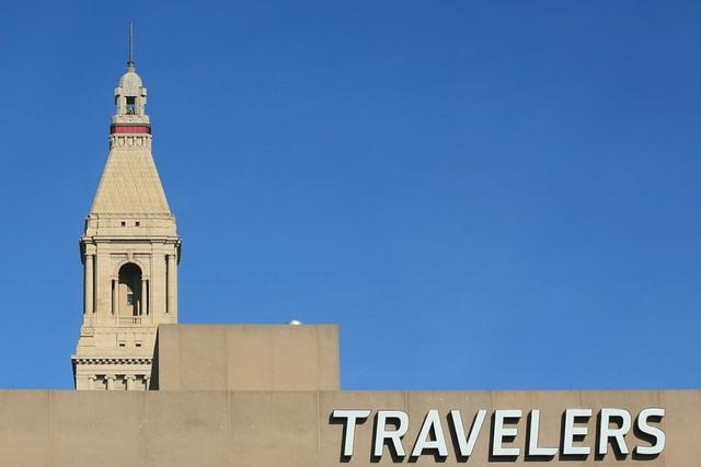 Travelers Tower