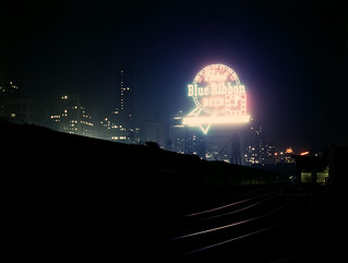 Jack Delano: Illinois Central Raiload, South Water Street freight terminal, Chicago, Illinois, 1943