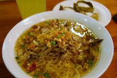 noodle, bakmi, bãºn bã² huế, mi rebus, noodle soup, pancit, produce, food, dish, laksa, soup, cuisine,