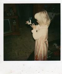 My First Polaroid