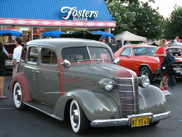 1938 chevrolet 4 door sedan 39 8t 93 63 39 2 flickr photo for 1938 chevy 4 door