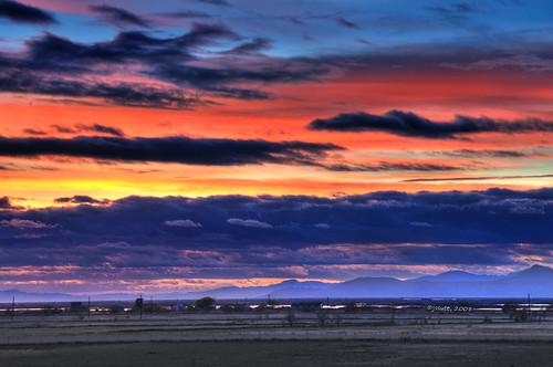 sunset rain clouds bluehour dri hdr bountifulutah digitalblending legacyparkway jssutt jeffsuttlemyre
