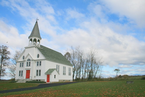 Currytown Reformed Church