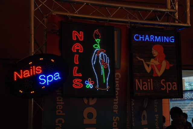 Nail Salon Workers Are Getting Screwed, but Here's How New York Is Helping