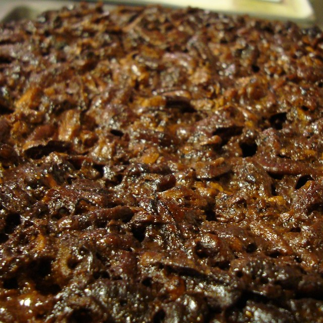Chocolate Pecan Pie with Shortbread Crust... | Flickr - Photo Sharing!