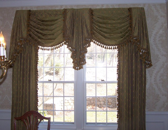 jabot curtains | eBay - Electronics, Cars, Fashion, Collectibles