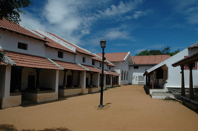Header of Agraharam