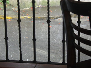 285 It rains a lot in Costa Rica 2
