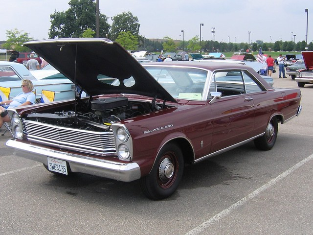 1965 ford galaxie 500 427 flickr photo sharing. Black Bedroom Furniture Sets. Home Design Ideas