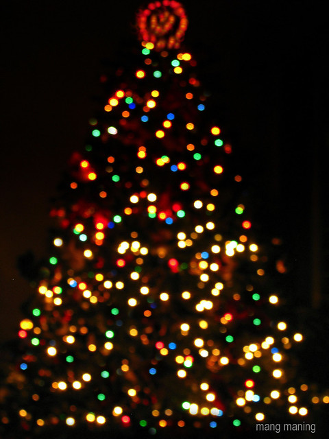 Christmas Tree-keh (HBW)