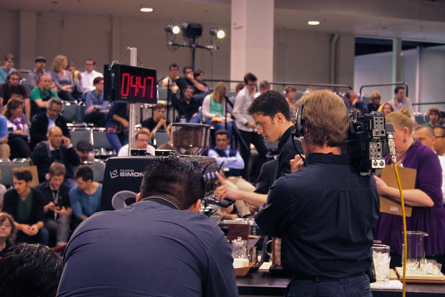 2010 USBC Final Round: Charles Babinski, Intelligentsia Chicago