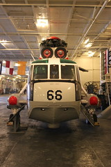 Front: SH-3 SeaKing