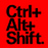 the CTRL.ALT.SHIFT group icon