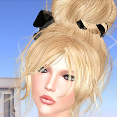 SLINK Becky Mesh Head with Adam n Eve Appliers