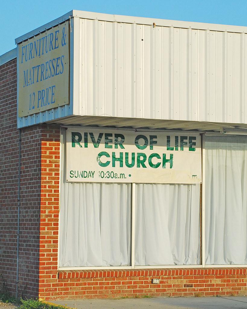 Church Furniture Store Mattress Sale Flickr Photo Sharing