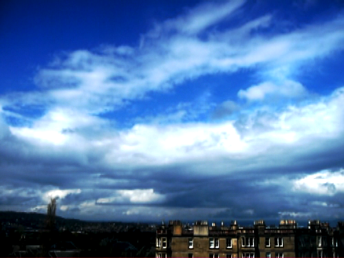 Cloudscape Merchiston 2