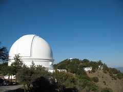 Shane Telecope Dome