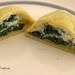 Spinach Ravioli: The Inside