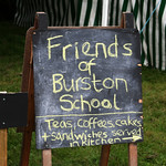 Friends of Burston School