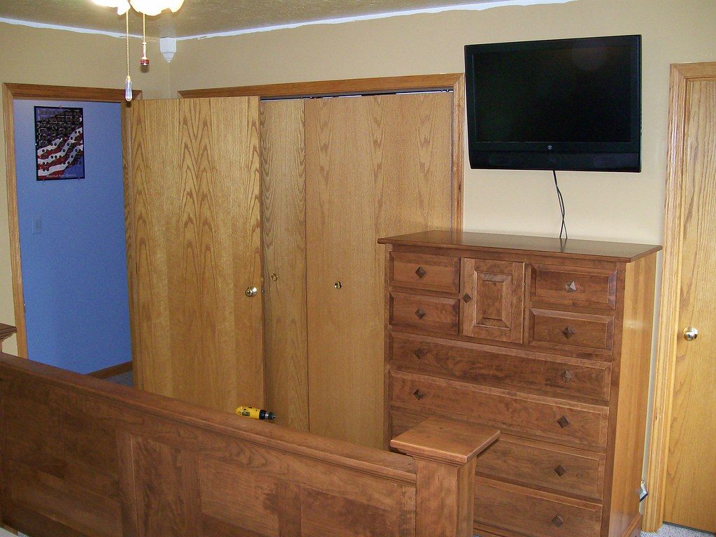 Amish Furniture Bedroom Amish Furniture American