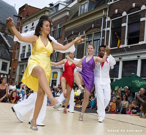 Son Cubano Dance 2008 el Son Cubano