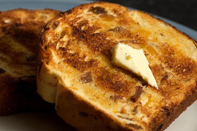 Toast R Cakes Recipe