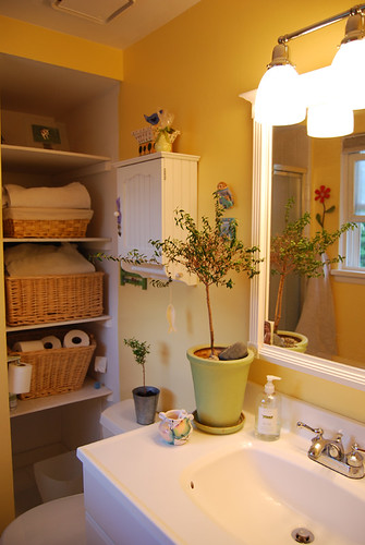 My New Bathroom